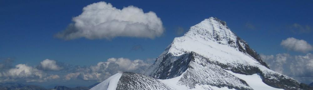 Meine Bergtouren